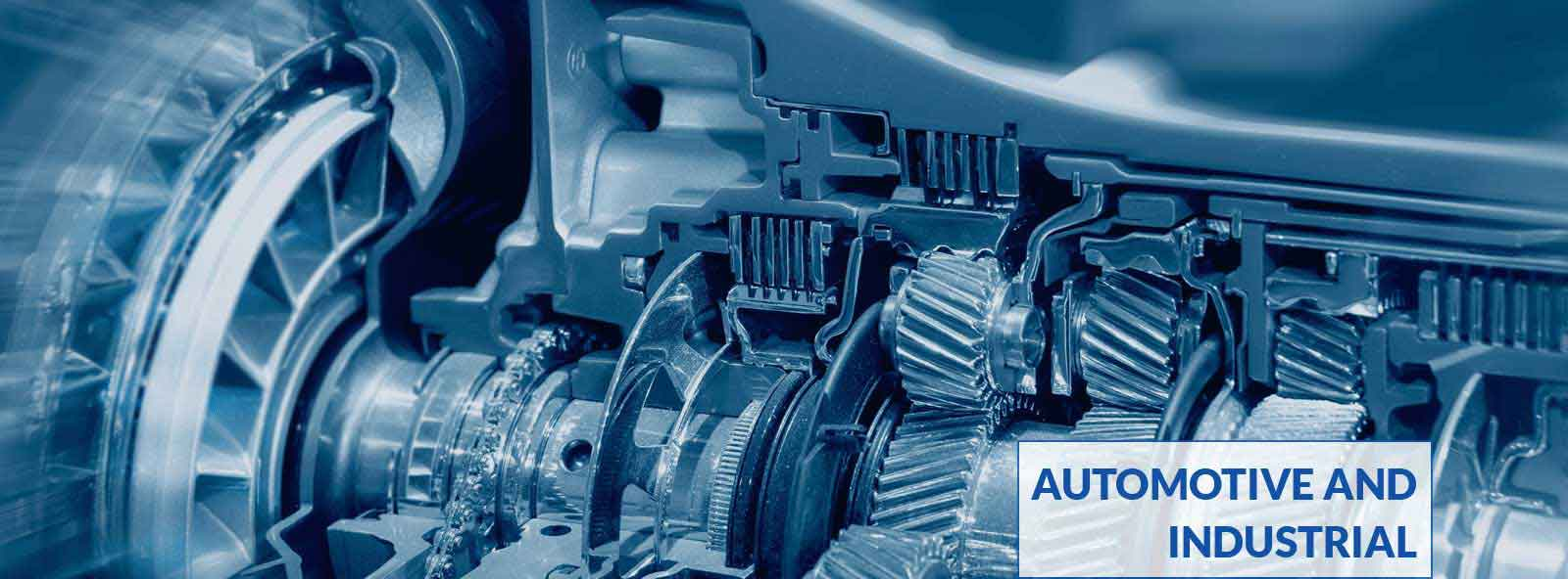 Automotive and Industrial Services